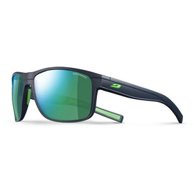 Julbo Renegade Spectron 3CF Zonnebril Heren, blue/green/multilayer green